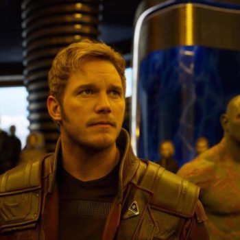 """Because one just isn't enough, """"Guardians of the Galaxy Vol. 2"""" has *five* post-credit scenes"""