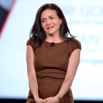 "Sheryl Sandberg opened up about dating again after losing a spouse, and how ""women are judged more harshly"" for it than men"