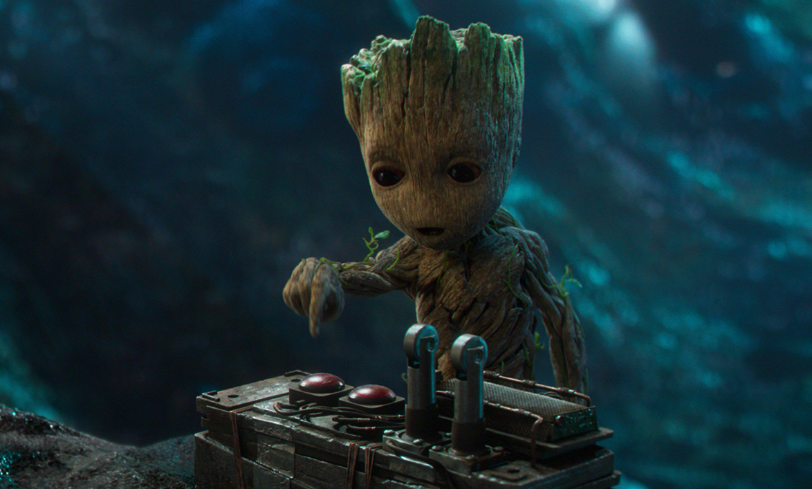 "Prepare to groove out, the official track listing for ""Guardians of the Galaxy Vol. 2"" is here"