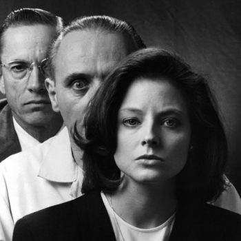 """Silence of the Lambs"" was remade into a hilarious romantic comedy"