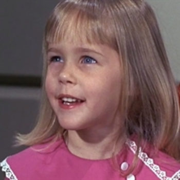 """Tabitha from """"Bewitched"""" now looks like a seriously magical woman"""