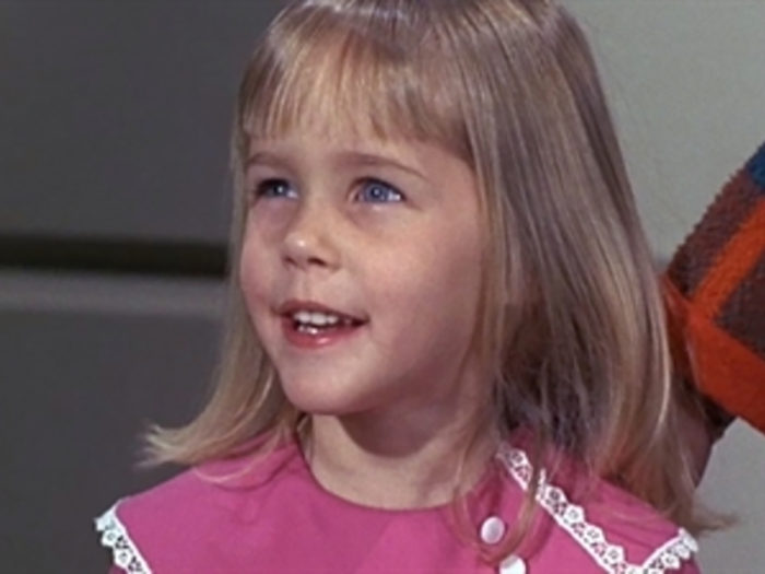 Tabitha From Bewitched Now Looks Like A Seriously