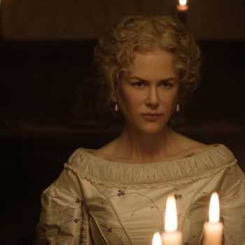 """Nicole Kidman is hella spooky in the first trailer for Sofia Coppola's """"The Beguiled"""""""