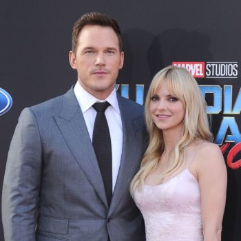 """Anna Faris live-tweeted the """"Guardians of the Galaxy"""" premiere in excruciatingly hilarious detail"""