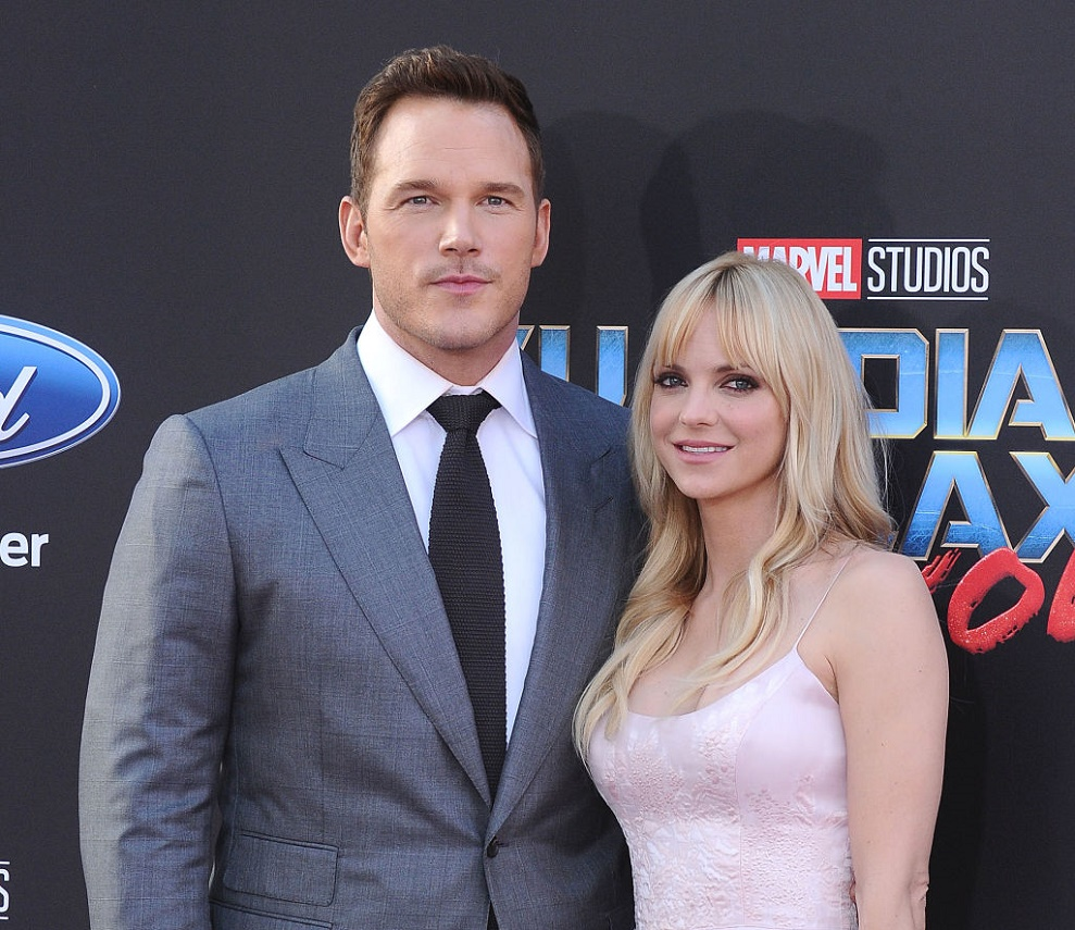 "Anna Faris live-tweeted the ""Guardians of the Galaxy"" premiere in excruciatingly hilarious detail"