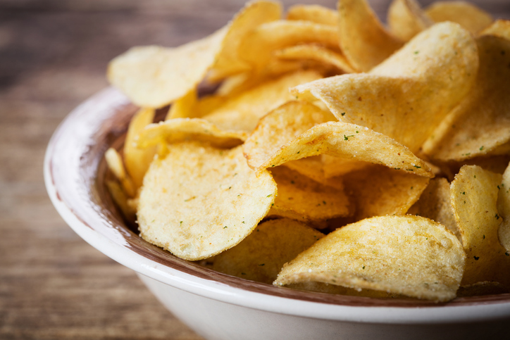 Calling all condiment enthusiasts: Ketchup chips may be on their way to the United States