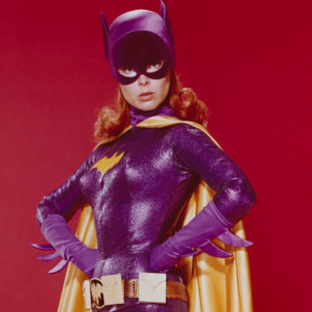 Settle down everyone, Joss Whedon isn't looking to cast a big star as Batgirl
