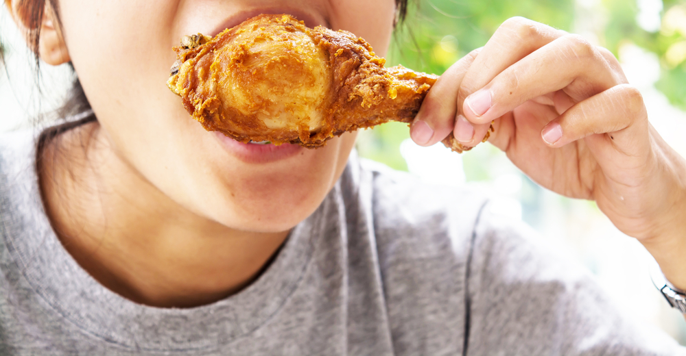 Study shows that salty foods don't make you thirsty at all, and OMG, this changes everything