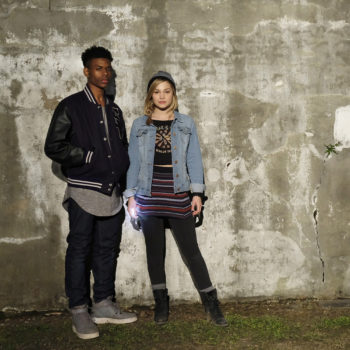 """The trailer for Marvel's new Freeform show """"Cloak and Dagger"""" is here, and oh the drama"""