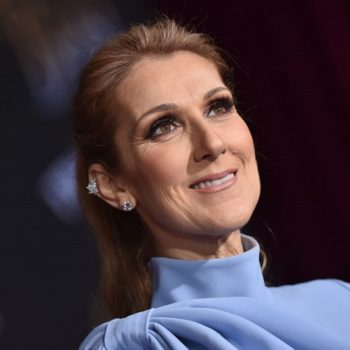 "Celine Dion admits she's finding it ""very difficult"" to move on after the loss of her husband"