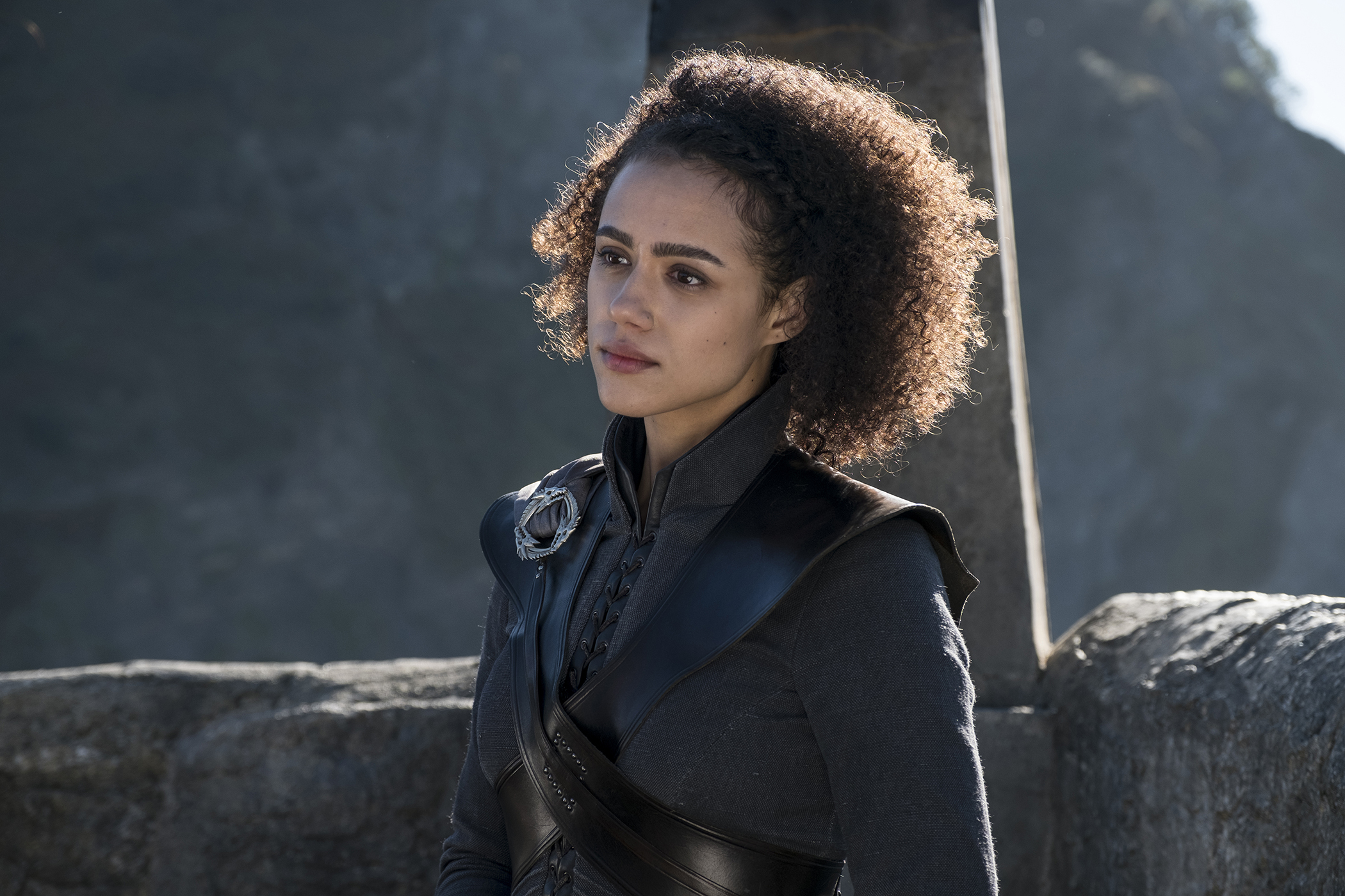 """Shoutout to Missandei, who just turned this """"Game of Thrones"""" fan theory on its head"""