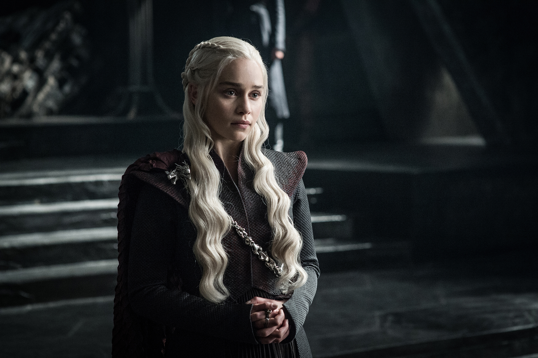 "The ladies of ""Game of Thrones"" are front and center in these brand new images from Season 7"