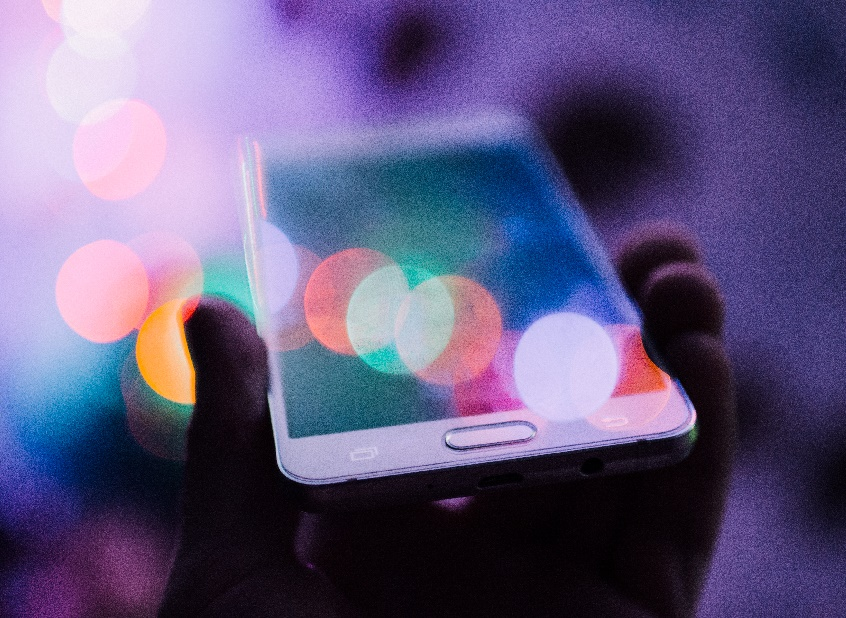 """You may soon be able to control your cell phone by """"squeezing,"""" and here's what that means"""