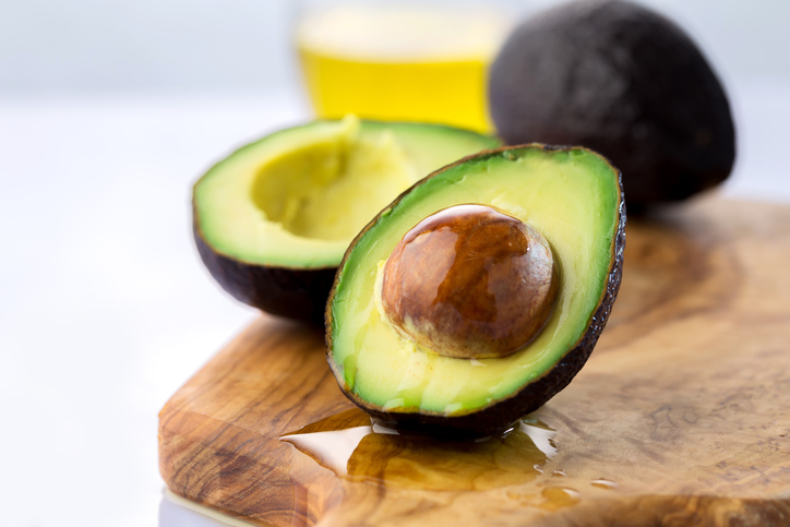 Here's why your avocado is sometimes stringy