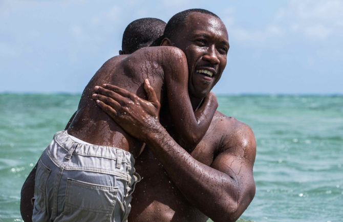 """Miami will name a street after """"Moonlight"""" in a beautiful tribute to the Oscar-winning film"""