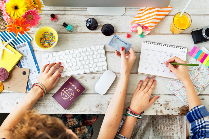 A study reveals many traveling booking sites are misleading consumers — here's what to look out for