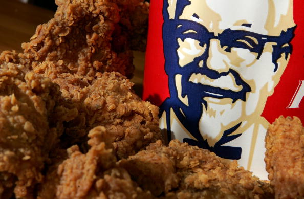 KFC now delivers — but there's a catch