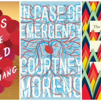 16 of the most gorgeous book covers on our shelves