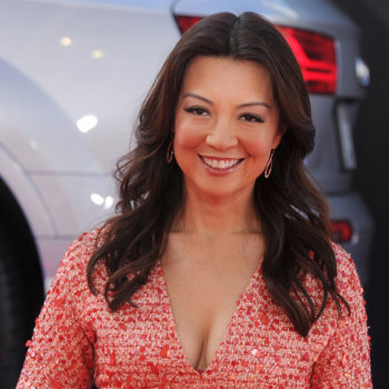 "Ming-Na Wen, aka the original ""Mulan,"" has a few things to say about Asian representation in the remake"
