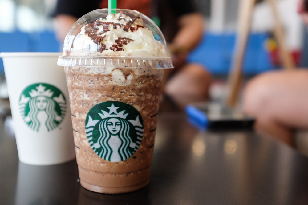 Jimmy Kimmel thinks this is the next big Starbucks Frappuccino, and he's probably right