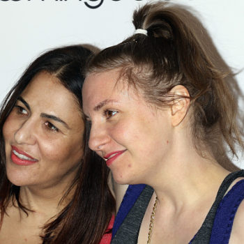 """Lena Dunham and """"Girls"""" producer Jenni Konner are ALREADY back to work on another HBO series"""