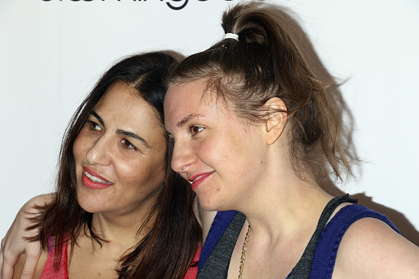 "Lena Dunham and ""Girls"" producer Jenni Konner are ALREADY back to work on another HBO series"