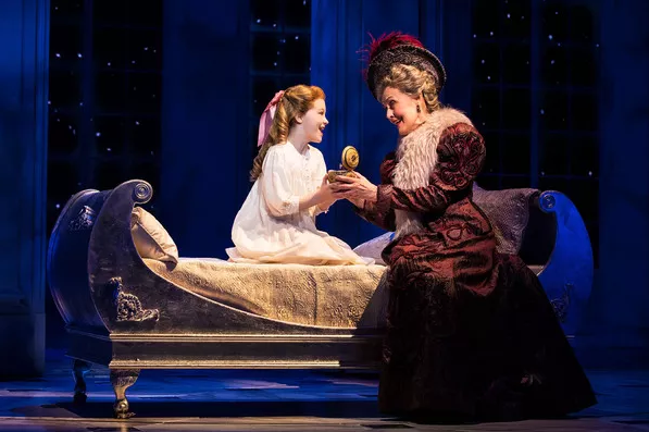 "The cast and crew of the new musical ""Anastasia"" took their own journey to the past with AncestryDNA"