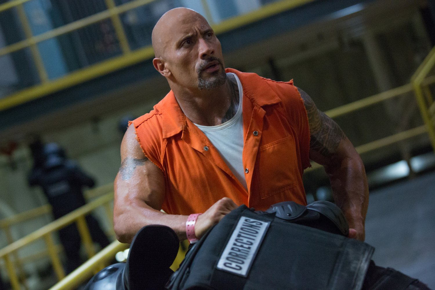 """The Rock is finally getting his own """"Fast and Furious"""" spin-off and it's about TIME"""