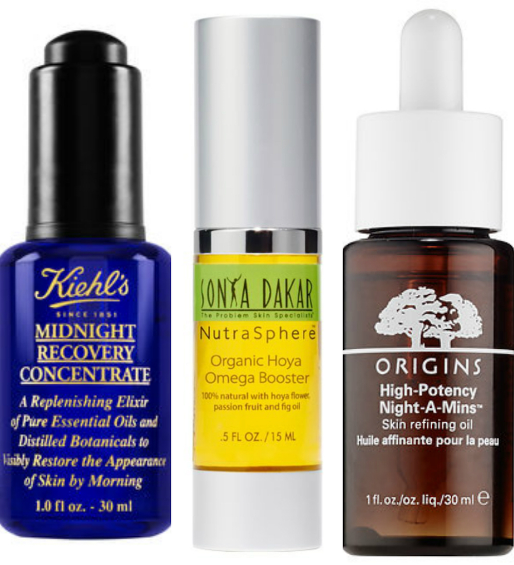 Here are 7 reasons you should start using a night oil, and the best products to get you started