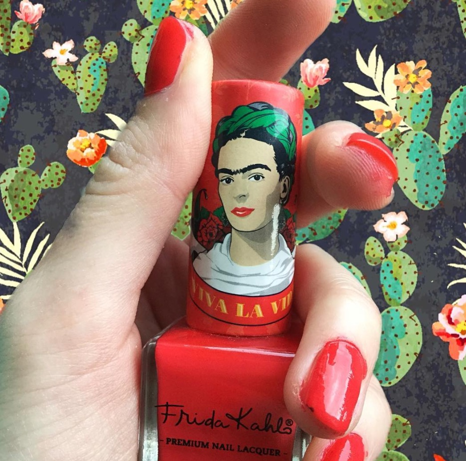 only one u s  drugstore chain carries this gorgeous frida