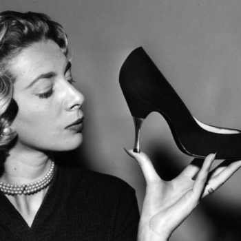 Twitter is freaking out about this weird hack to stop your high heels from hurting you