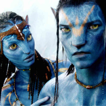 "We now know the release dates for all four ""Avatar"" sequels, and we are so prepared"