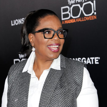 Here's how to get a ponytail as perfect as Oprah's