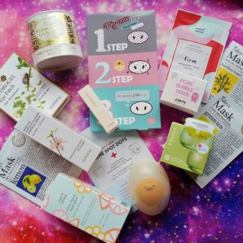 A beauty writer spills her eight favorite Korean beauty products from CVS