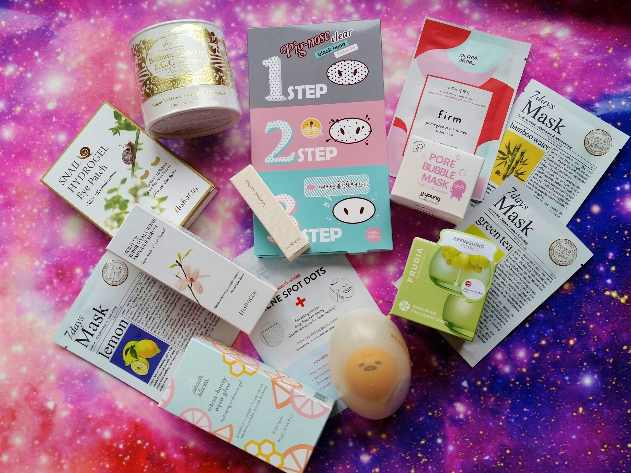 A beauty writer spills her 8 favorite Korean beauty products from CVS