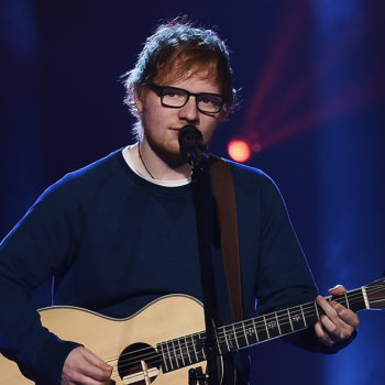Could Ed Sheeran be quitting music after his latest tour?