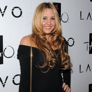 Amanda Bynes has returned to Twitter with a spring-tastic new post
