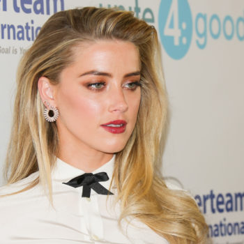 "Amber Heard just confirmed her romance with tech billionaire Elon Musk in a ""cheeky"" Instagram pic"