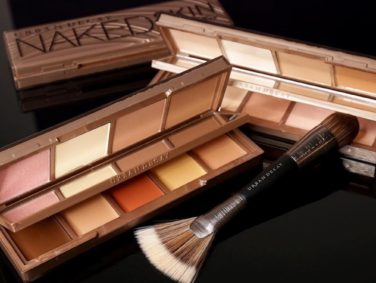 Urban Decay's new Naked palette is all about contouring and color correcting on-the-go