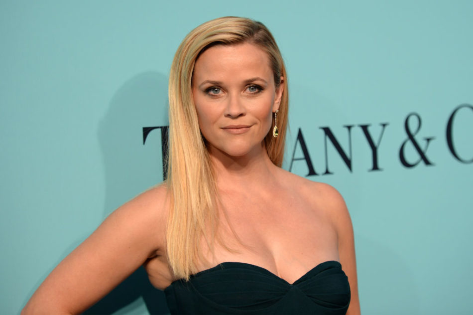 "Forget what you heard, Reese Witherspoon says they are already discussing Season 2 of ""Big Little Lies"""