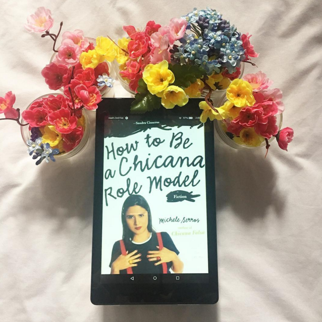 This Instagram account will guide you to all the Latinx authors you should be following
