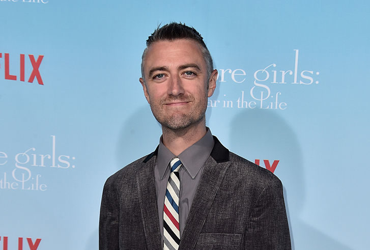 "Sean Gunn explains how he landed the role of Kirk on ""Gilmore Girls"""