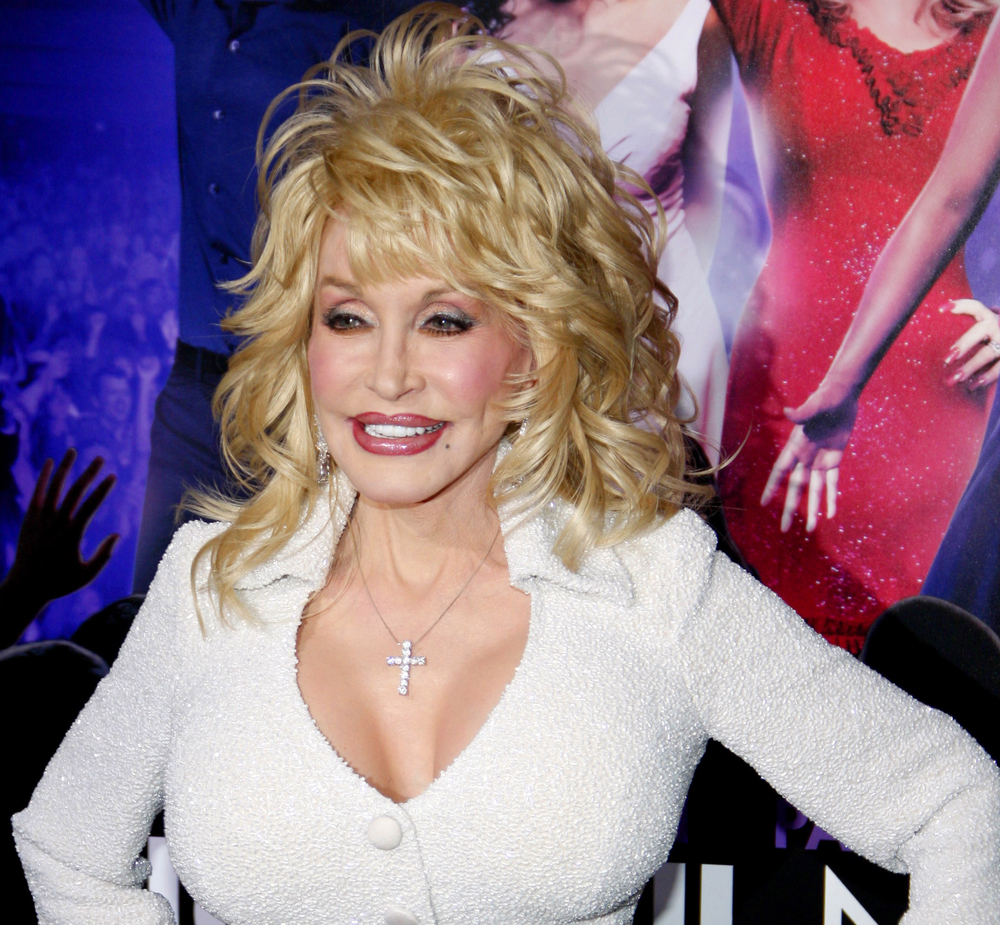 There's a Dolly Parton course headed to the University of Tennessee