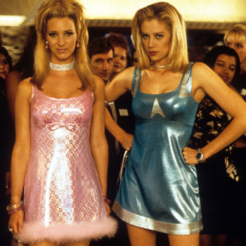 """In celebration of """"Romy and Michele's"""" style on the film's 20th birthday, here's how to recreate their looks"""