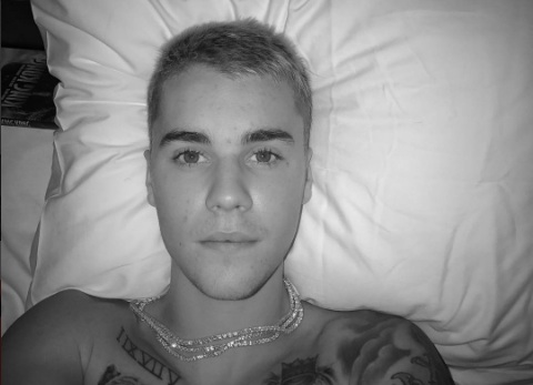 Justin Bieber posted a heartfelt message about life after his DUI arrest