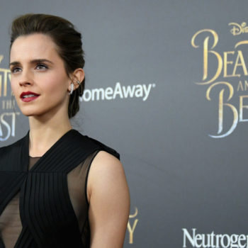 "Emma Watson's comments on her ""private identity"" are so relatable and important"