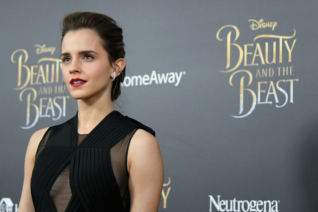 """Emma Watson's comments on her """"private identity"""" are so relatable and important"""