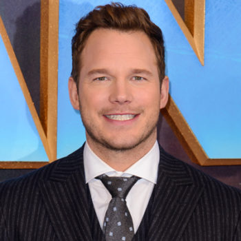 Chris Pratt won't take photos with fans, but wishes he could do this thing instead