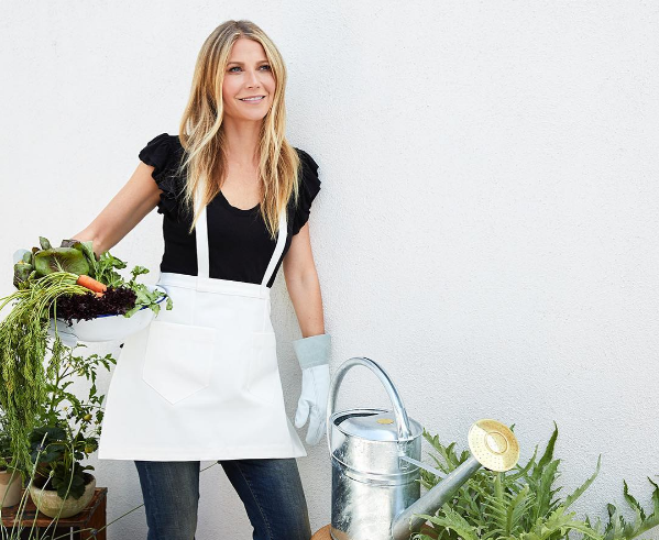 Start saving your pennies: Goop is opening its first beauty pop-up shop