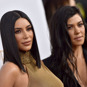 "Kim Kardashian is live-tweeting Kourtney's birthday, and it sounds like a ladies version of ""The Hangover"""
